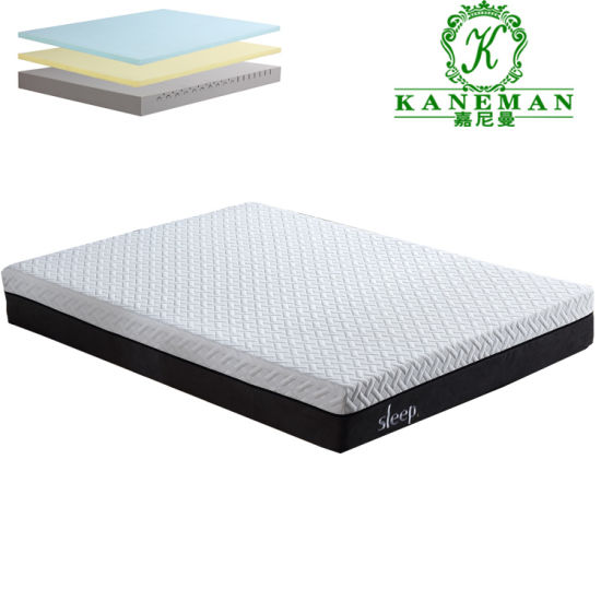 Memory Foam Mattress-Latex Mattress-Foam Mattress-Mattress in a Box