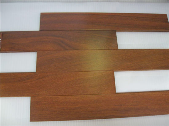 China Manufacturers Selling Anti Moisture Variations Wood Flooring