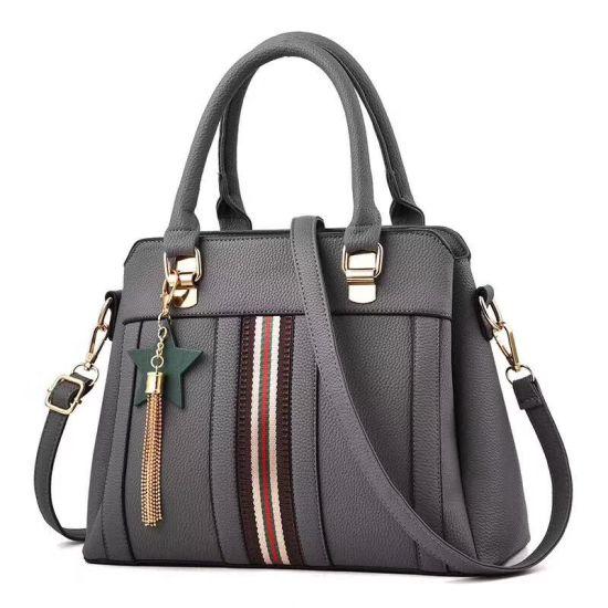 China New Designer Lady Fashion Handbag Women Bag Ladies Bag