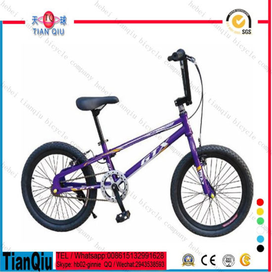 2016 20inch Small Mini Snow Bike Bicycle /Fat Tyre Mountain Bicycle pictures & photos