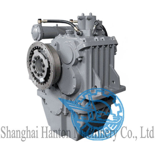 Advance HCT800 Series Marine Main Propulsion Propeller Reduction Gearbox