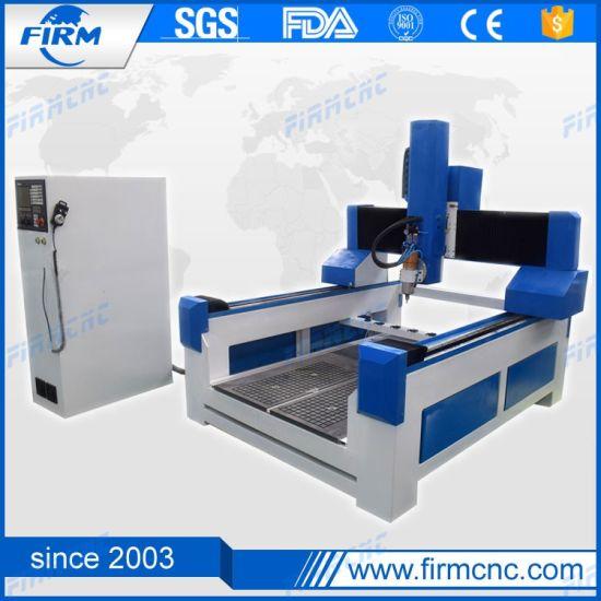 Atc CNC Router China Rotary 4 Axis Wood CNC Machine