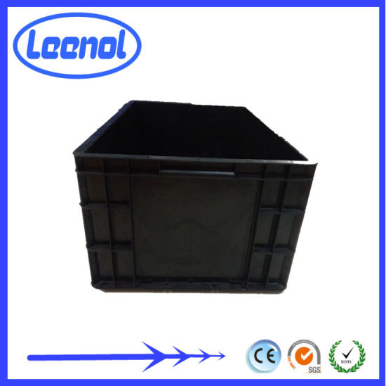 Ln-1526423 Turnover Conductive Bin Box ESD Box Container pictures & photos