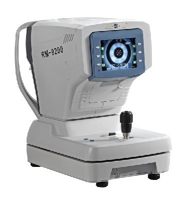 China Ophthalmic Equipment Auto Refractometer (RM9200) pictures & photos