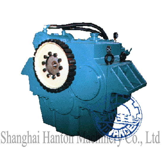 Advance HC600A Series Marine Main Propulsion Propeller Reduction Gearbox