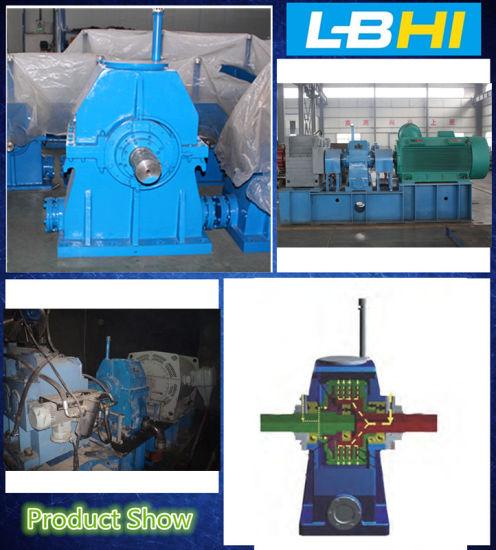 Hydraulic Soft Start Device/ Power Transmission Device for Belt Conveyor