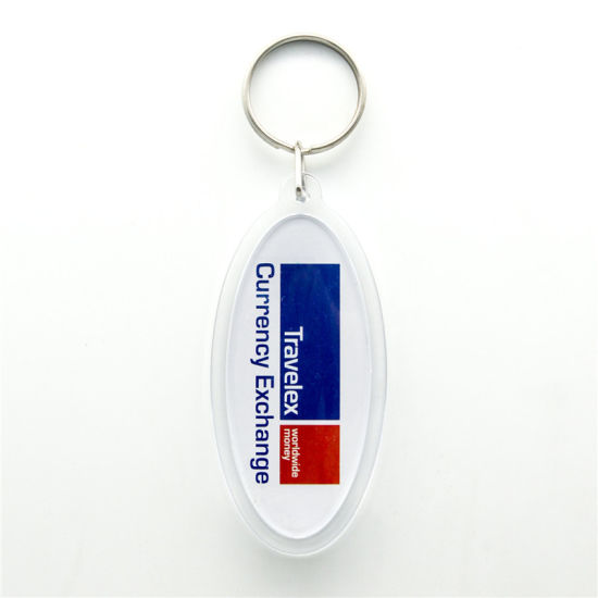 Customized Metal Key Ring as Souvenir Gift Multi Tools Epoxy pictures & photos