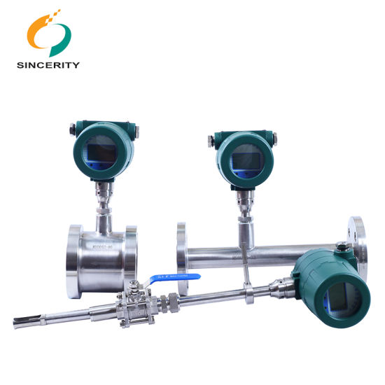 Wholesale High Quality Factory Direct Sales Thermal Mass Flow Meter