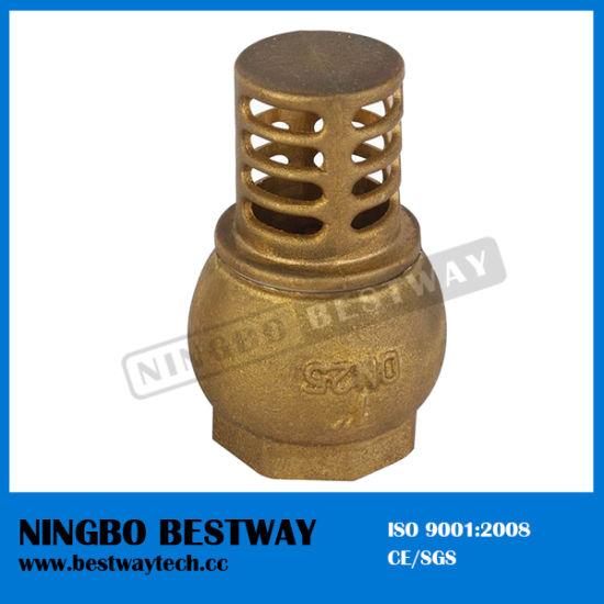 brass foot 2008