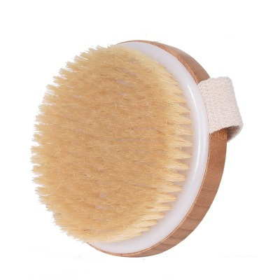 Body Scrub Brush Dry Body Brush Exfoliator Dry Brushing Body Brush