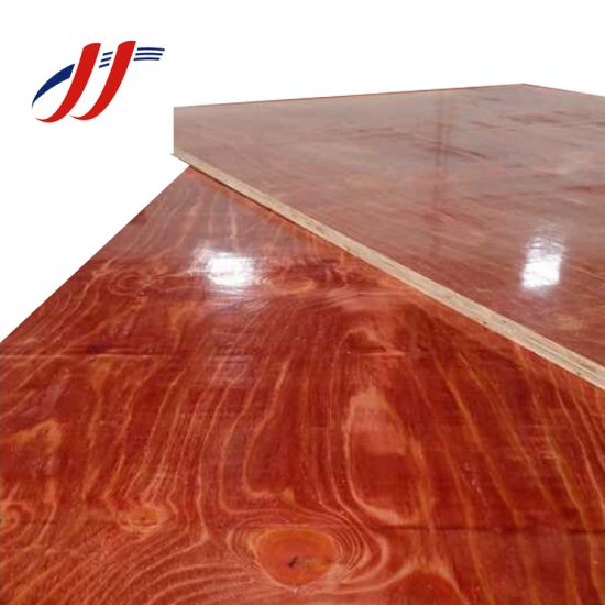 COMACCORD Cheap Price CDX 18mm Radiata Pine WBP 4x8 Red Shuttering Formwork Structural Construction Plywood Sheet