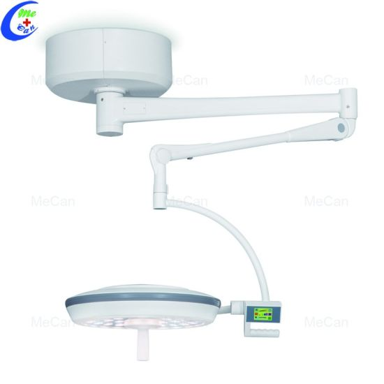Surgery Lamp ceiling LED Shadowless Operating Cold Light, Single Lamp