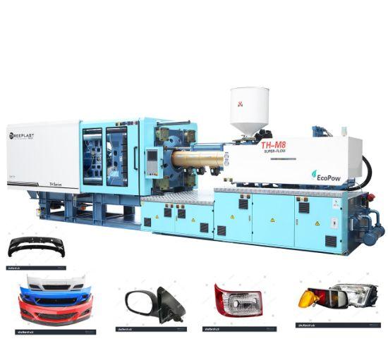 Car Automobile Motor Vehicle Auto Auto-Car Accessories Making Machine Injection Molding Machine