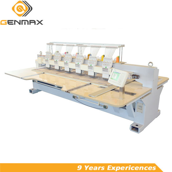 Industrial Sewing Machine for Mattress Computerized Flat Embroidery Machine