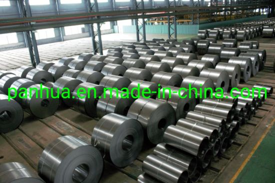 Hot-Sale China Factory Price Standard Size Hot Cold Rolled Coil
