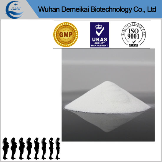 Wholesale Price of Cetilistat Powder with 99% Purity for Weight Loss