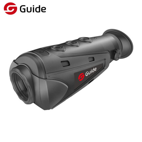 Monocular Thermal Imaging Night Vision Sight with Illuminator or Laser Pointer Function