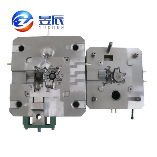 OEM High Precision Customized Ningbo Die Casting Mould pictures & photos