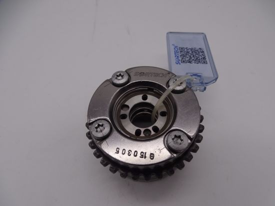 China Camshaft Actuator Timing System for Mercedes M278 Intake