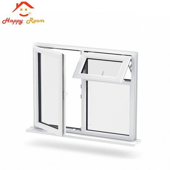 China Good Aluminium Aluminium Double Glass Window Door Sliding Casement Awing Folding Hung Window Door Decoration Construction Glass Window