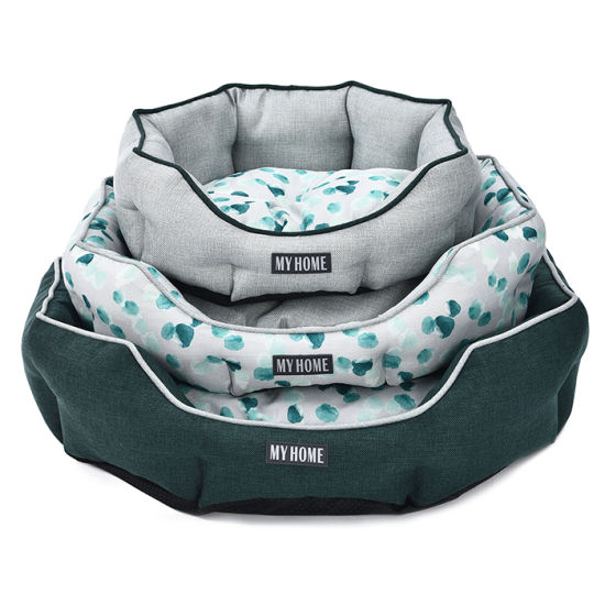 Pet Bed for Dogs Warm Pet Nest Dog Sleeping Cushion