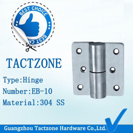 Best Quality 304 Stainless Toilet Partition Accessories Door Hinge