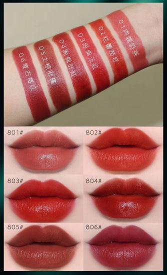 2020 Wholesale Cruelty Free Lipstick Customized Matte Lipstick Private Label Long Lasting Liquid Lipstick