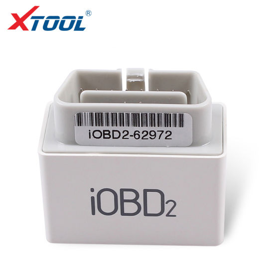 2018 100% Original Xtool Iobd2 Bluetooth OBD2/Eobd Auto Scanner Code Reader for iPhone/Android Auto Diagnostic Tool pictures & photos