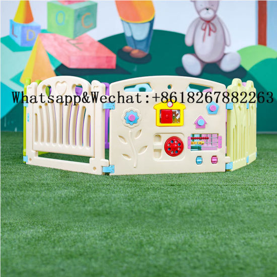 Excting! Indoor Playground Kids Plastic Ball Pool