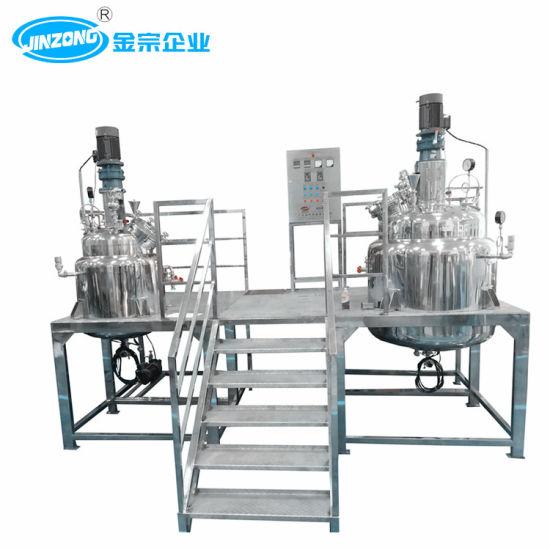 Industrial Mixing Machine