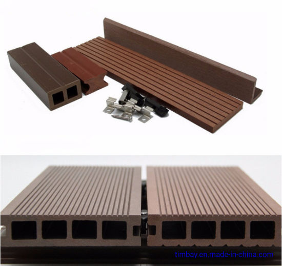 Stainless Steel Clips Flooring Fastener for WPC Flooring