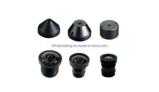 ODM CNC Milling Products Aluminum Camera Parts pictures & photos
