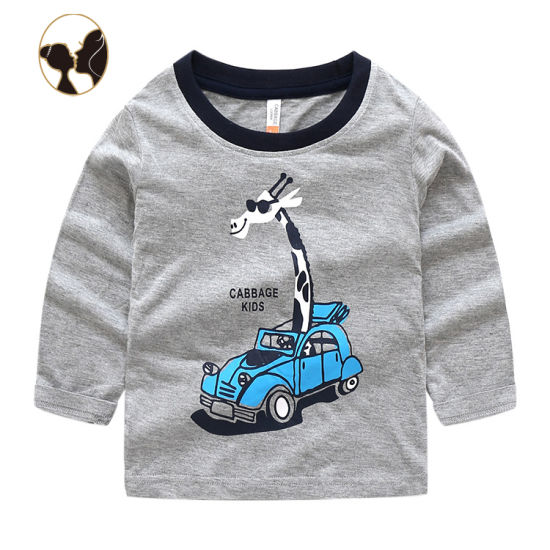 Boy Tshirt Fashion Online Babe Clothes Custom Print Tshirt