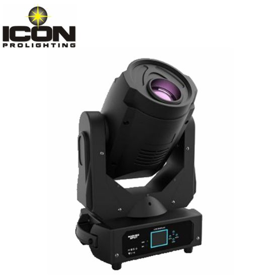 180W Spot Moving Head LED Stage Lighting DMX