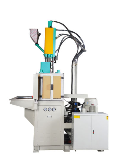 China Plastic Single Slider Rotary Table Top Injection Moulding