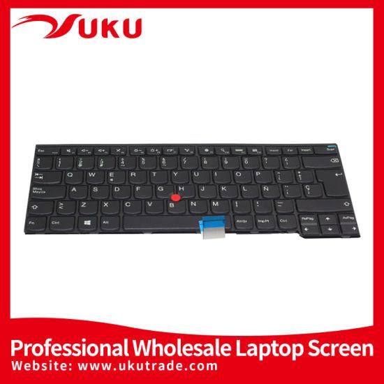 b0d1ca892f4 Brand New for Lenovo Thinkpad T440 L440 E431 E440 L450 T450 Keyboard Ru  Russian Keyboard. Get Latest Price