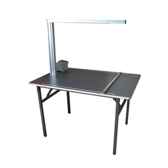 Hot Wire EPS Foam Cutting Table