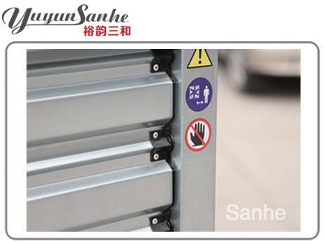 Sanhe Brand Small Shutter Fan, Poultry House Fan Exhaust Fan pictures & photos
