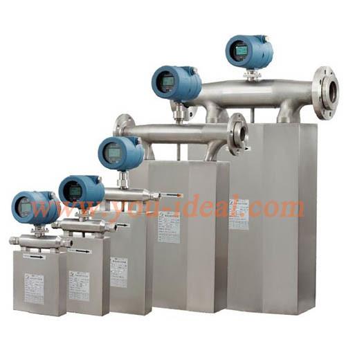 Mass Air Flow System Oil Flow Meters Air Flow Sensor