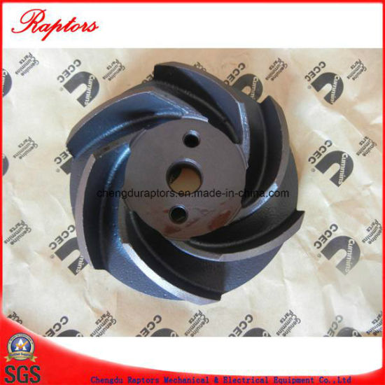 Cummins Water Pump Impeller (3000888) for Ccec Engine Part