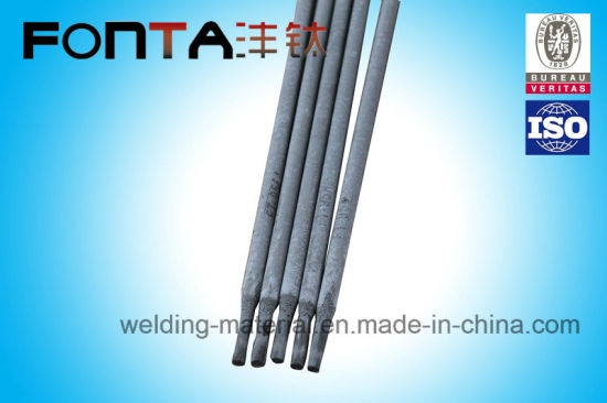Electrodes for Repairing Hot Forging Dies (711) pictures & photos