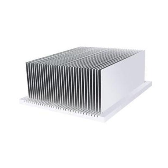 Customized Aluminum Extruded Heat Sink
