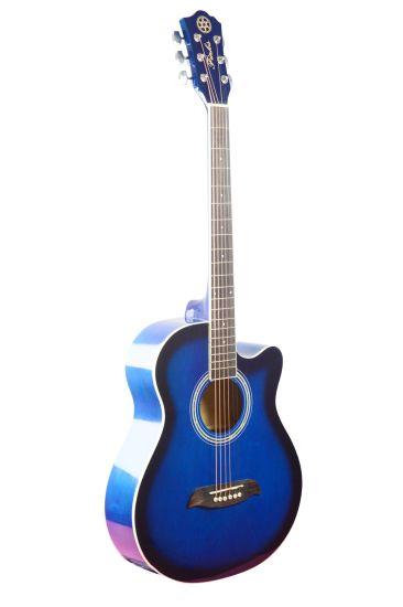 Finks 39 Inch Basswood Folk & Acoustic Guitar for Student