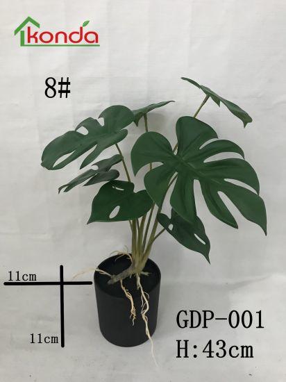 Real Touch Artificial Bonsai Plants Artificial Home Decorative Plant