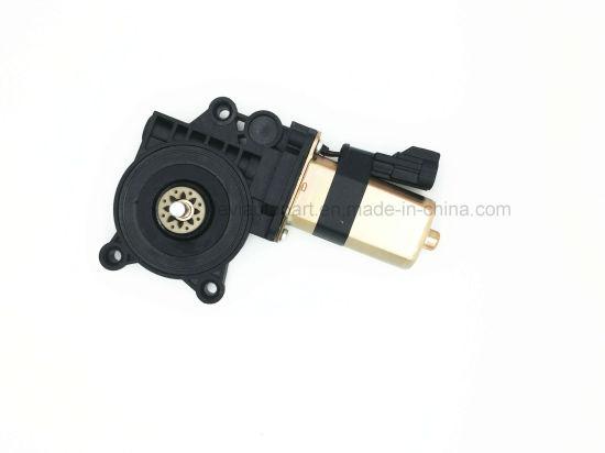 Power Window Motor 12V DC Motor
