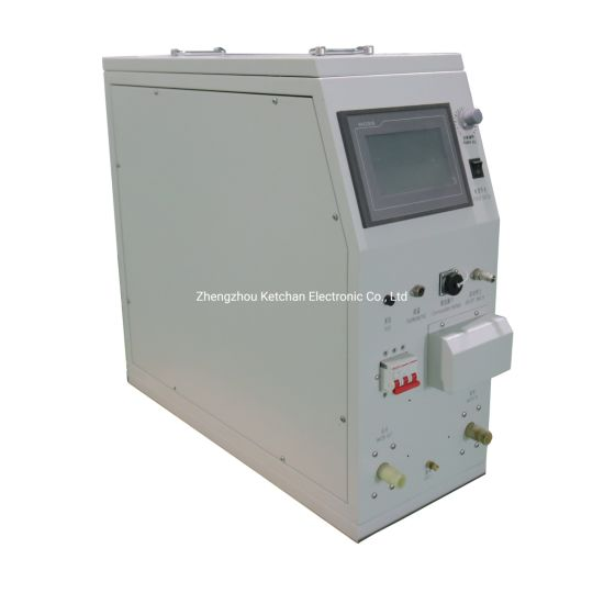 High Frequency Induction Heating Brazing Welding Soldering Equipment for Metal Heat Treatment