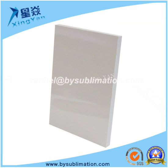 12mm Rectangle MDF Photo Frame pictures & photos