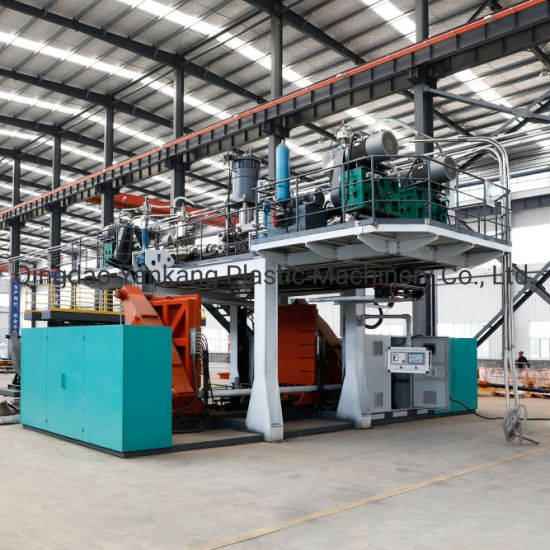Full Automatic HDPE Water Tank Blow Moulding Molding Machine