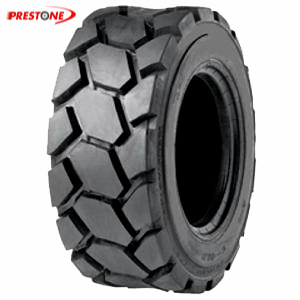 10.00-20 12.00-20 Forklift Tyre Solid Tyre Skid Steer Tires pictures & photos