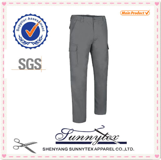 2016 New Style Wholesale Blank Jogger Harem Pants pictures & photos